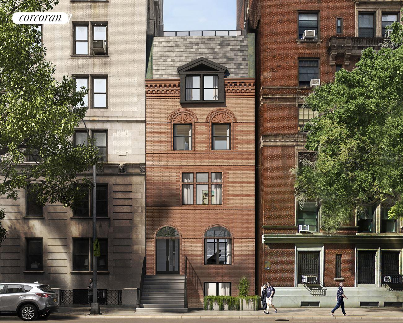 471 West End Avenue Upper West Side New York NY 10024