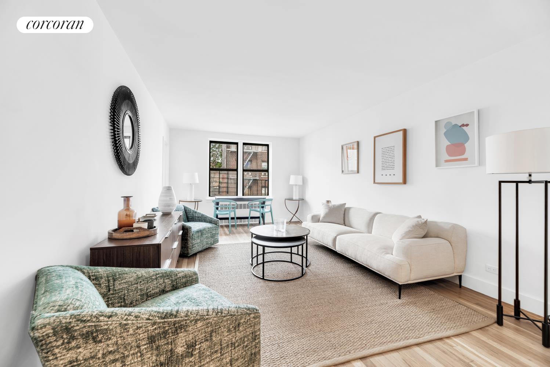 2830 Briggs Avenue Kingsbridge Bronx NY 10458