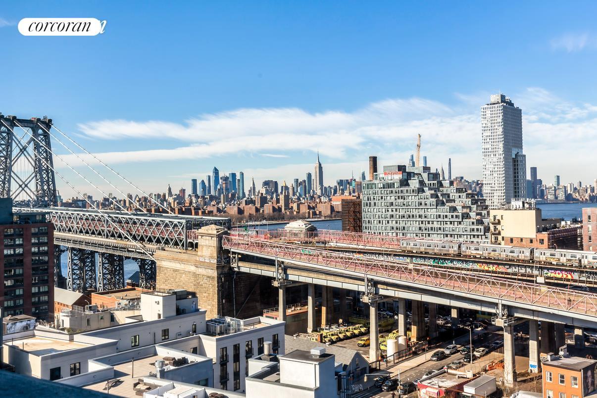 60 Broadway Williamsburg Brooklyn NY 11249