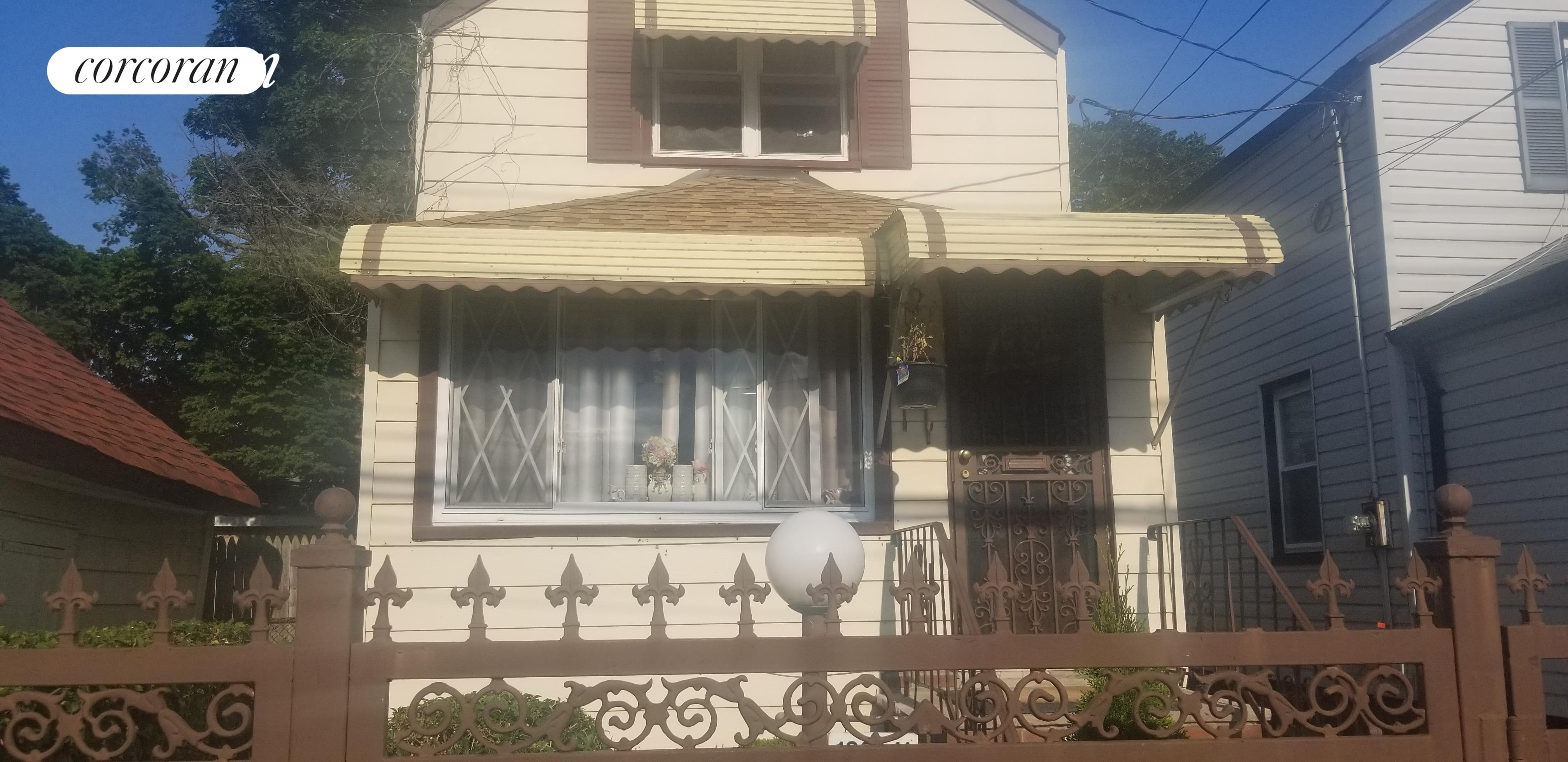 130-11 147th Street South Jamaica Queens NY 11436