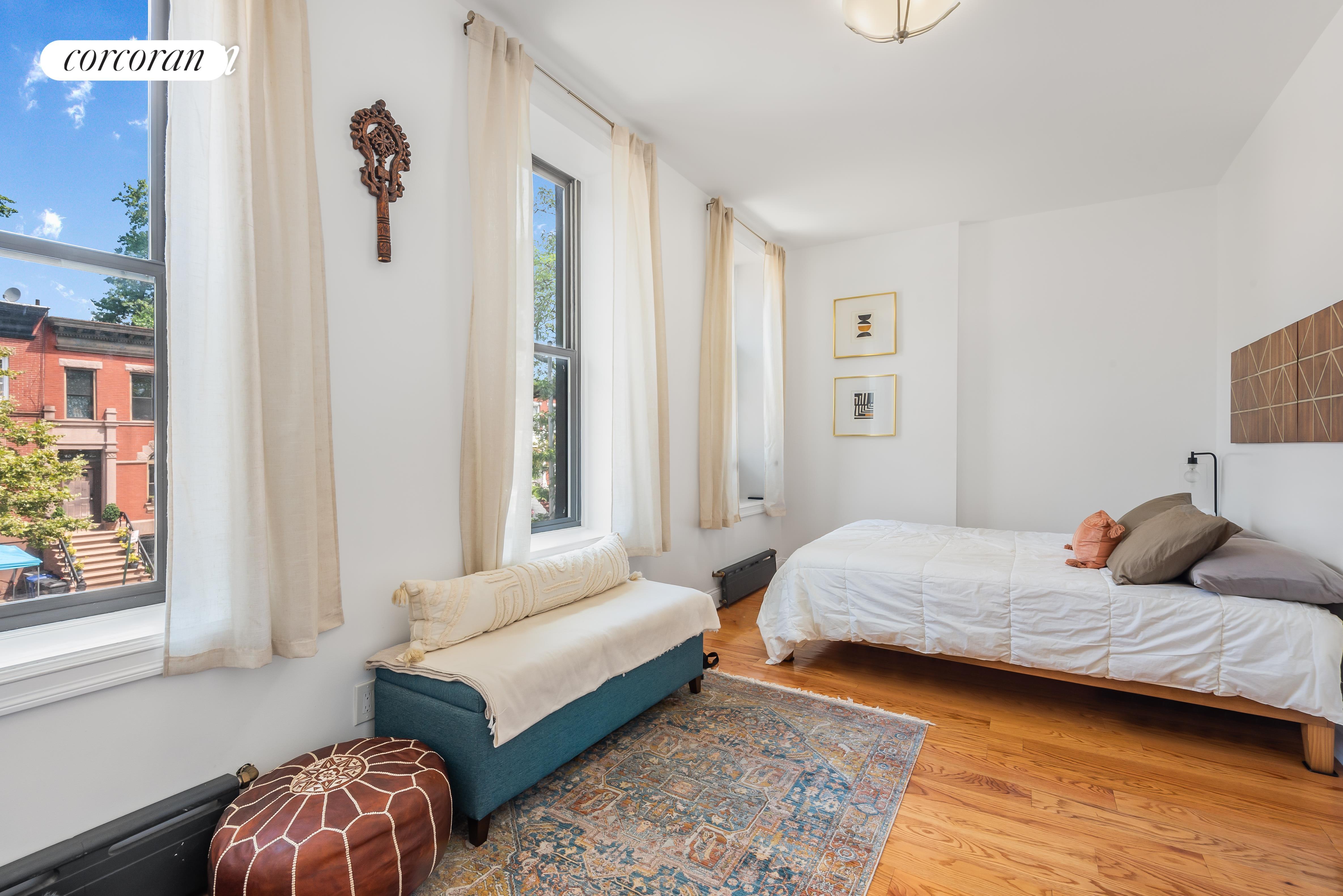 526 MacDonough Street Bedford Stuyvesant Brooklyn NY 11233