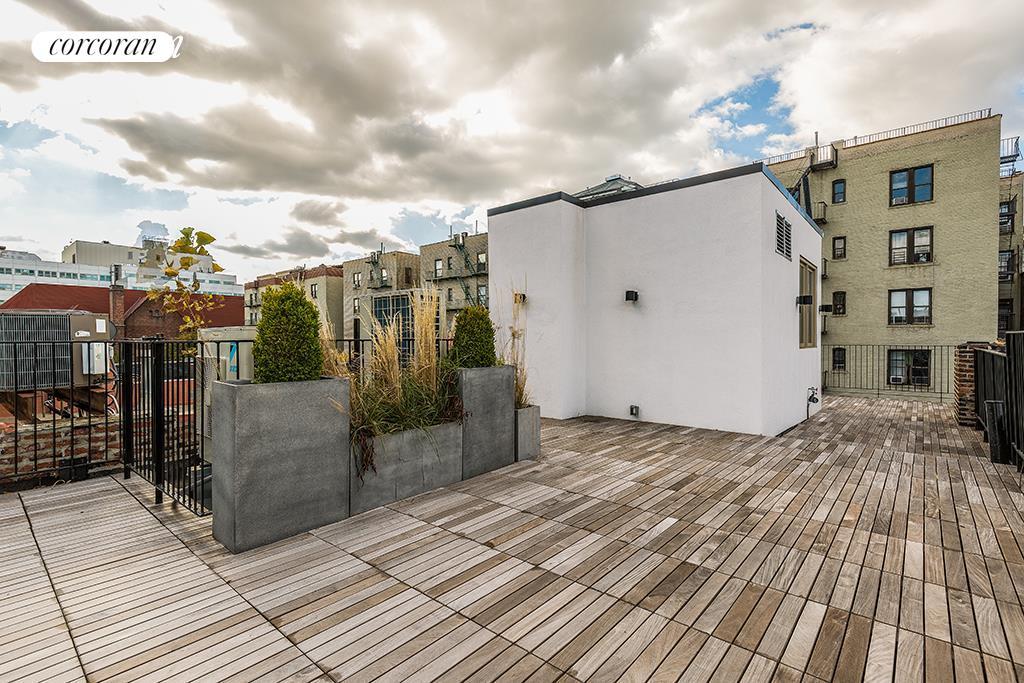 36 Hamilton Terrace Hamilton Heights New York NY 10031