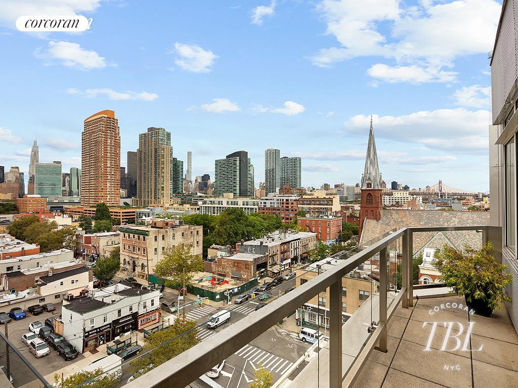10-17 Jackson Avenue PH8I Long Island City Queens NY 11101