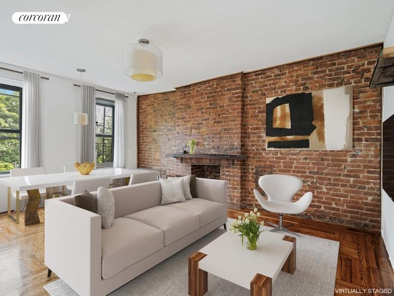 212 Van Buren Street Bedford Stuyvesant Brooklyn NY 11221