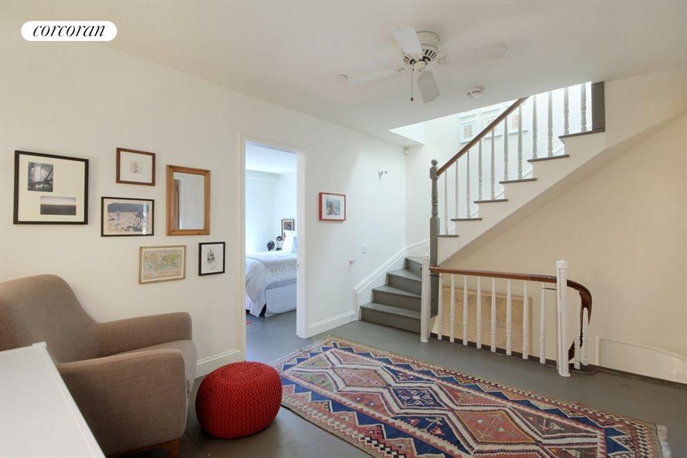 Den/sitting room