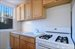 259 8th Street, 2, new marble counter and subway- tiled backsplash