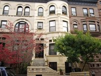 303 Garfield Place, Park Slope