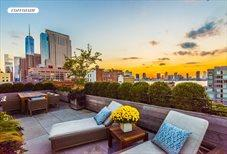 463 Greenwich Street, Apt. PH, Tribeca