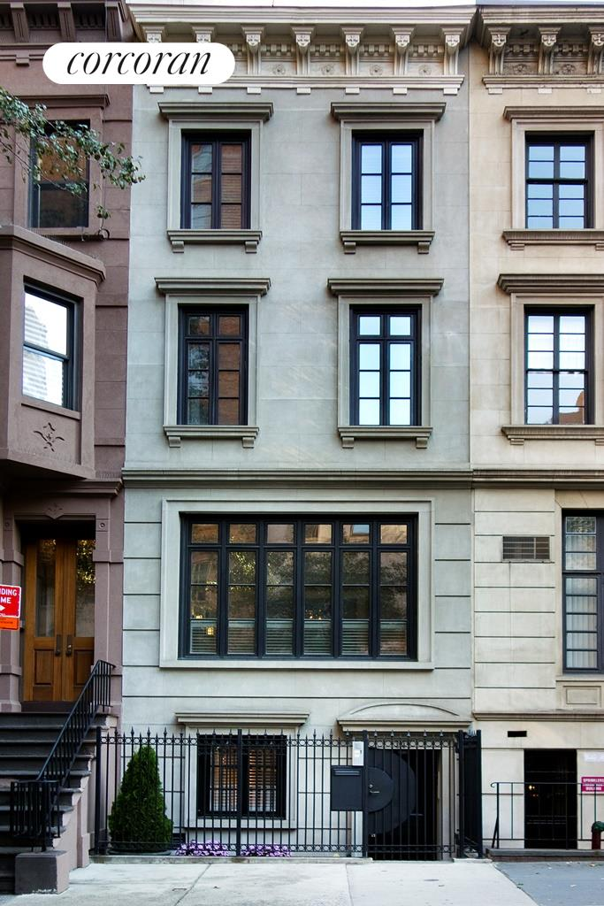 Corcoran 147 East 63rd Street Upper East Side Real