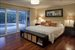 802 Lake Shore Drive, Bedroom
