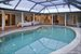 802 Lake Shore Drive, Pool