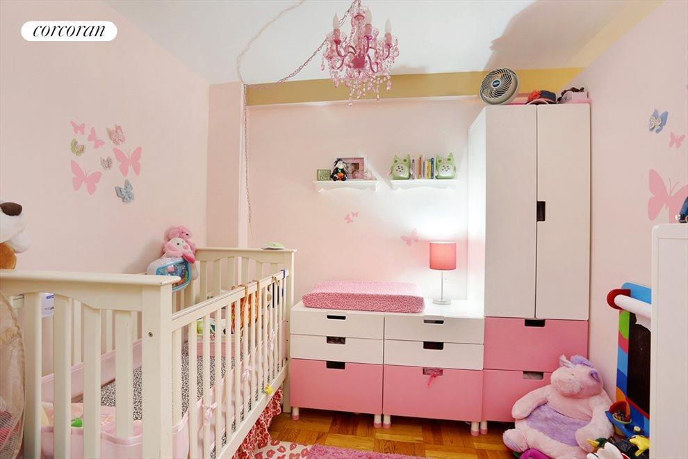 Study/Nursery