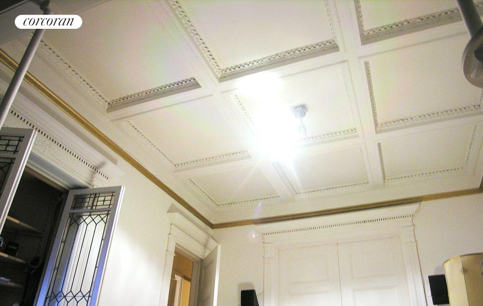 Parlor Ceiling
