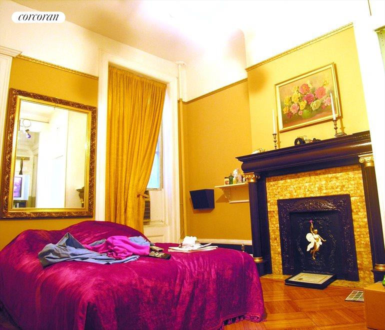 Parlor Bedroom