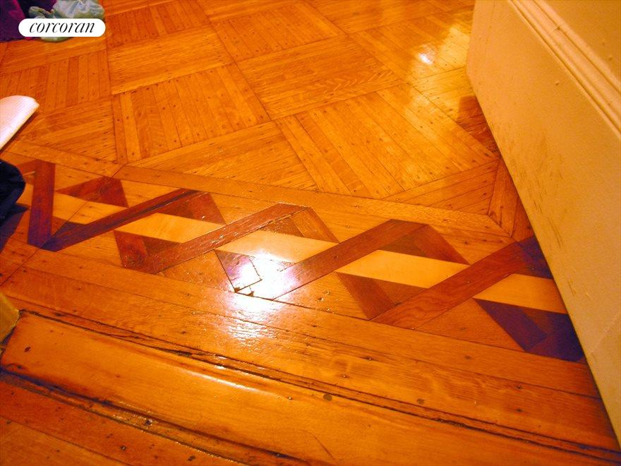 Parlor Floor floor