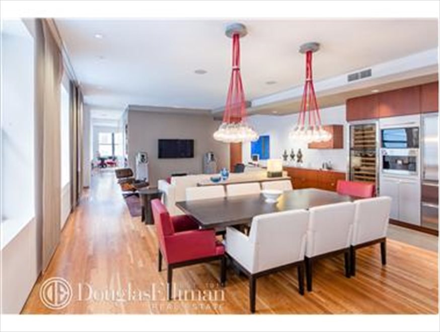 New York City Real Estate | View East 13th Street #4E | room 3