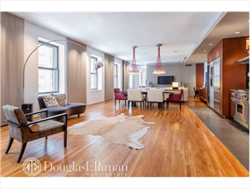 New York City Real Estate | View East 13th Street #4E | room 4