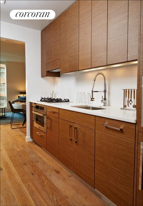 325 Lexington Avenue, 4A, Kitchen
