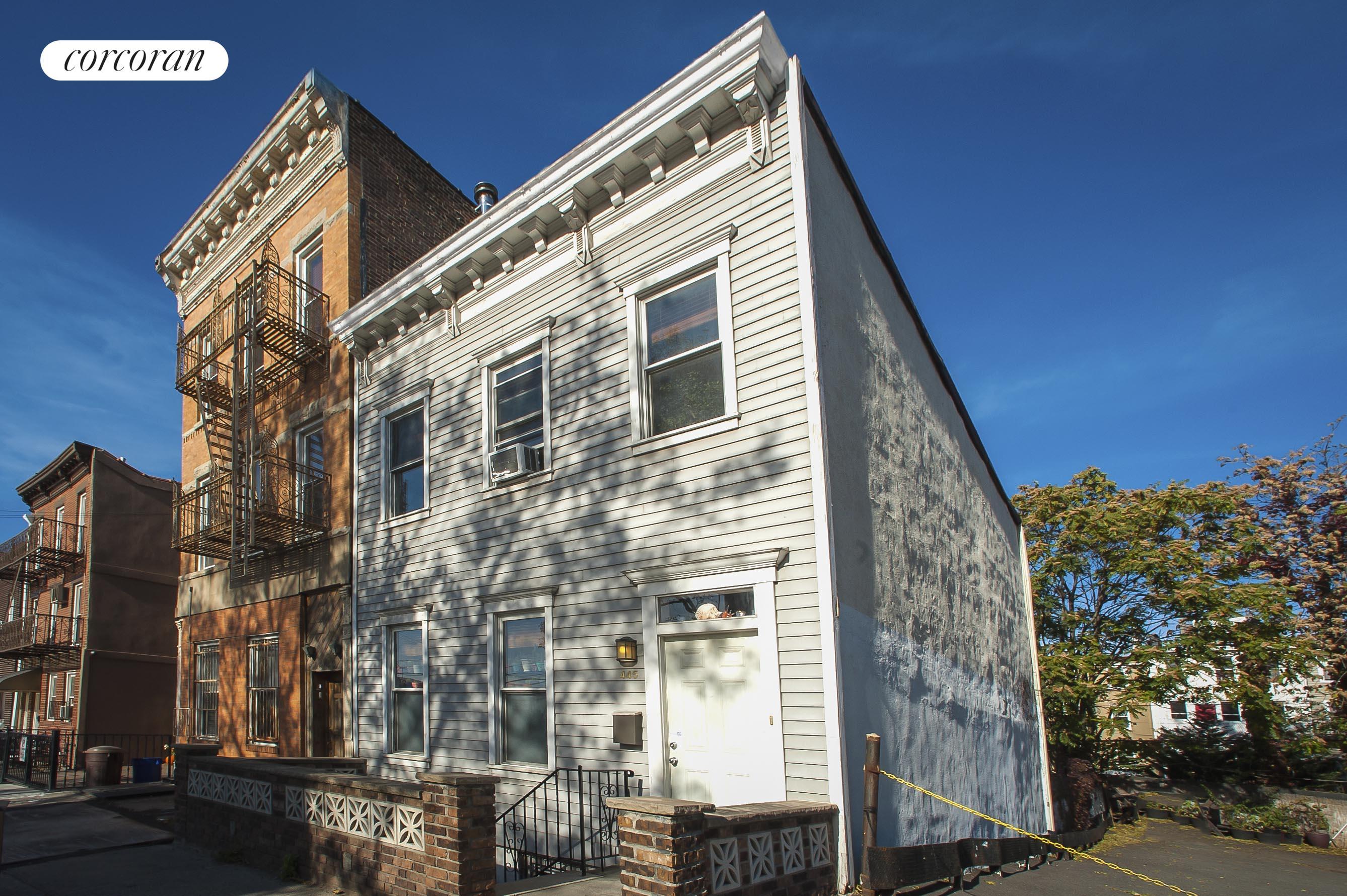 Corcoran 445 Carroll Street Gowanus Real Estate Brooklyn For Sale Homes
