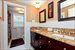 805  North Swinton Avenue, Master Bathroom