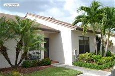 3615 Crab Apple Trail # C, Lake Worth
