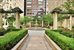 353 West 56th Street, 10B, Lovely Building Garden