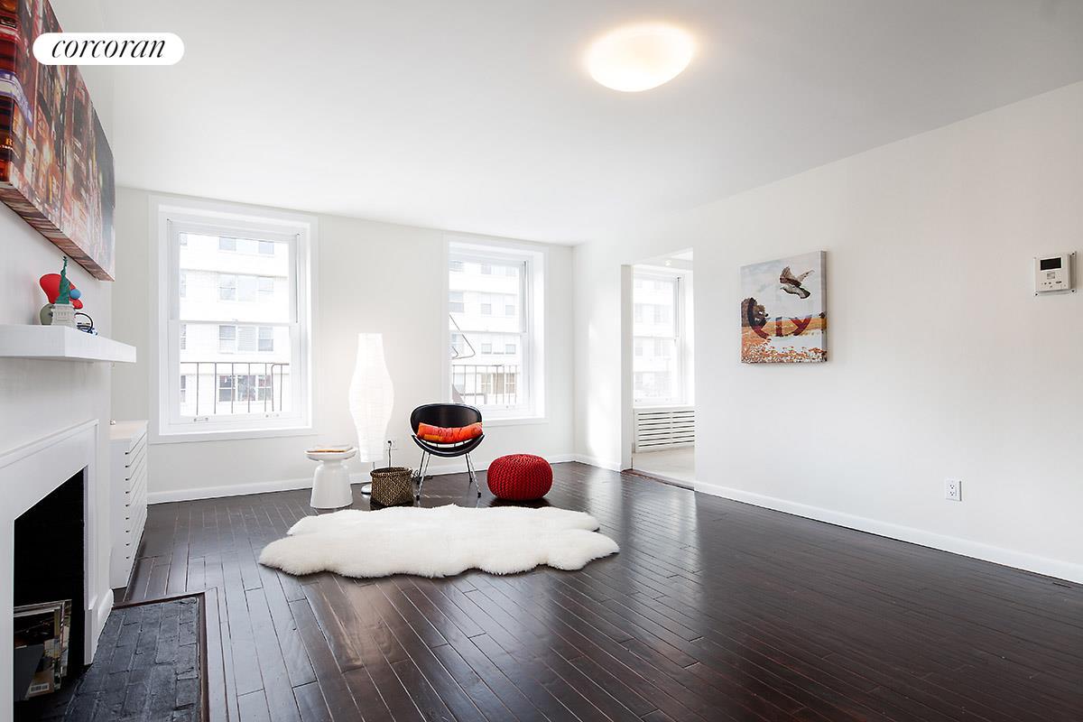 Corcoran, 24 Greenwich Avenue, Apt. 2, West Village Rentals ...