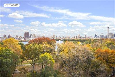 New York City Real Estate | View 322 Central Park West, #10C | room 1