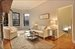 23 West 83rd Street, 3F, Living Room / Dining Room