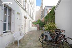 21 rue Vaneau 75007-NF5th Street, Apt. 1, Paris