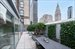225 Fifth Avenue, PHS, Outdoor Space
