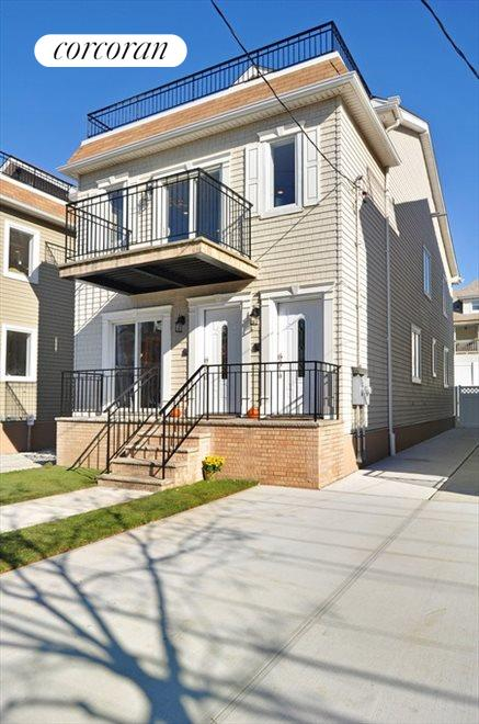 180 Beach 125th Street, 1F, Building Exterior
