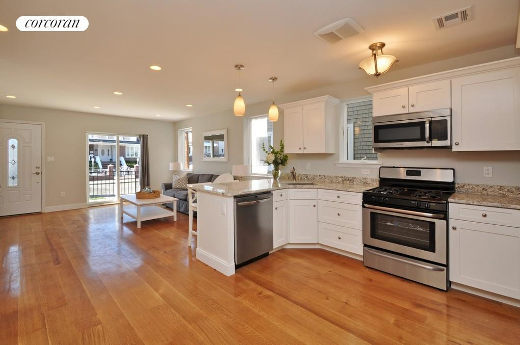 124-15 Rockaway Beach Blvd, 1B, Kitchen