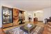 176 East 71st Street, 12E, Living Room with Home Office/Den