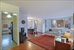 3215 Avenue H, 5C, Living Room / Dining Room