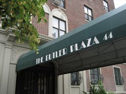 Photo of Butler Plaza