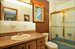 4 Winding Way, Master bath