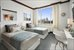 201 East 80th Street, 21A, Bedroom