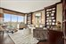 201 East 80th Street, 21A, Library