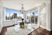 201 East 80th Street, 21A, Dining Room
