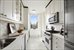 201 East 80th Street, 21A, Kitchen