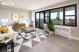 175 West 95th Street, Apt. 19F, Upper West Side