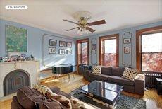 35 Park Place, Apt. TOP, Park Slope