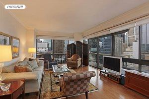 167 East 61st Street, Apt. 21C, Upper East Side