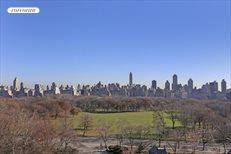 65 Central Park West, Apt. 15E, Upper West Side