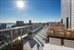 325 Lexington Avenue, 27B, Common Roof Deck
