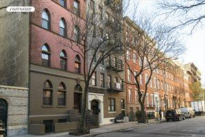 138 Waverly Place, Greenwich Village