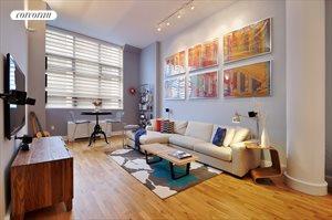 360 Furman Street, Apt. 903, Brooklyn Heights