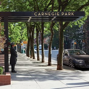Photo of Carnegie Park