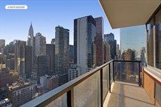 255 East 49th Street, Apt. 30EF, Midtown East